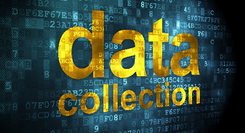 May 17th: Shop Floor Data Collection