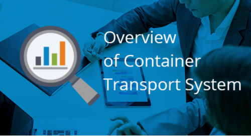 A powerful tool for companies that import or transport goods via containers