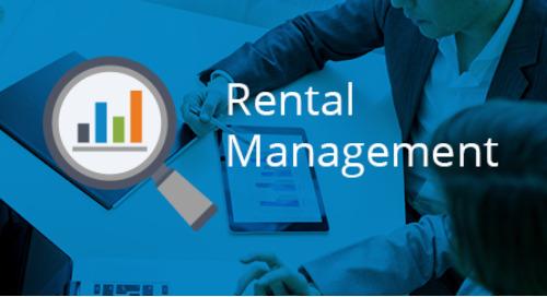 Meet Your Rental Customer's Needs Perfectly