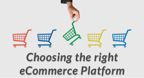 June 28th: How to Make the Right Decisions When Picking a Commerce Platform