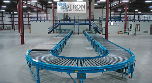 Iotron Industries Grows Fast with Assists from Western Computer and Dynamics 365