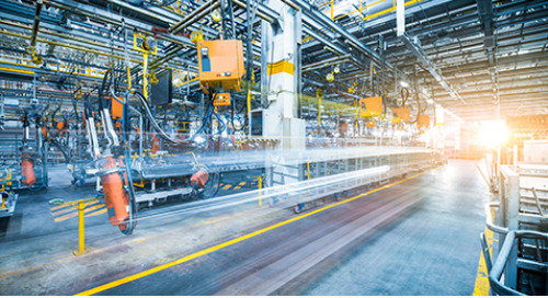 5 Powerful Manufacturing Features in Dynamics 365 Business Central