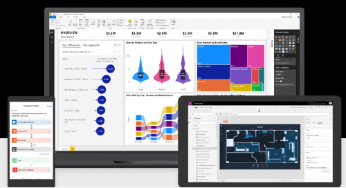 Free Webinar: Introducing Microsoft Power Platform for D365