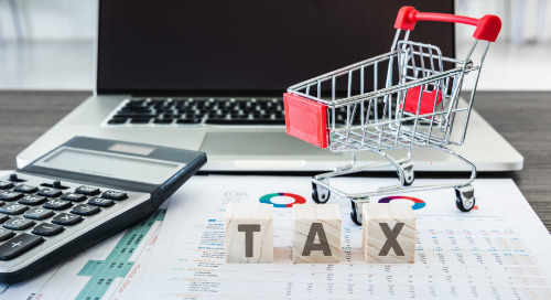Want to Learn About Sales Tax Automation and ERP?