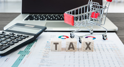 December 12: Navigating Sales & Use Taxes in a Post Wayfair World