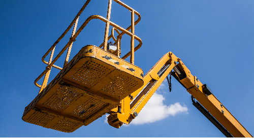 Microsoft Dynamics 365: ERP for Equipment Rental Firms
