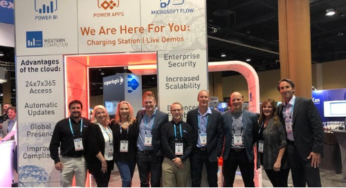 Did you miss User Group Summit 2019?  Here's your recap!