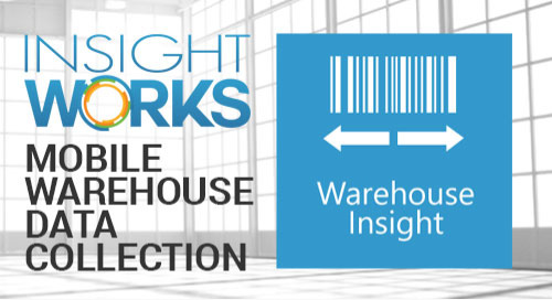 April 16: Bring Mobile Device Integration to the Warehouse for D365 Business Central