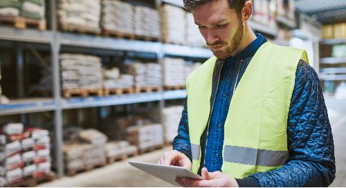 Manufacturer Capitalizes on Microsoft Power BI to Reduce Order Picking Time by 80%