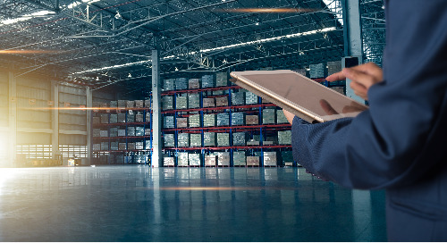 March 19: Managing Outbound Processes with Warehouse Mgmt. in Dynamics 365 Supply Chain Management