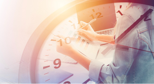 Dynamics GP vs. Dynamics 365: Let's Talk Productivity