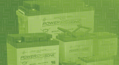 Fast ERP Deployment Enables Power Sonic to Accelerate Order Fulfillment and End-of-Month Accounting