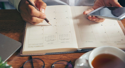 Field Services: How to Optimize Resource Scheduling