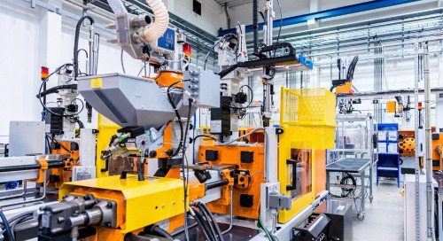 October 22: 5 Ways in Which Discrete Manufacturing Software Can Help Industrial Equipment Manufacturers from To-Increase