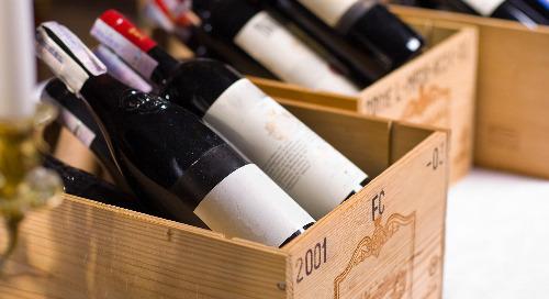 Wine Distribution Webinar: Explore 365WineTrade with Dynamicweb eCommerce