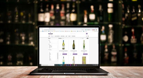 Why B2B eCommerce for Wine Distributors is the New Competitive Edge