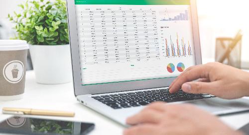 GP Chart of Accounts vs. Dynamics 365 Dimensional Accounting