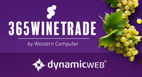 March 11: Wine Distributors: Future-Proof Your Business with Omnichannel