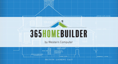 8 Reasons Why Home Builders Shouldn't Work Another Day Without 365HomeBuilder