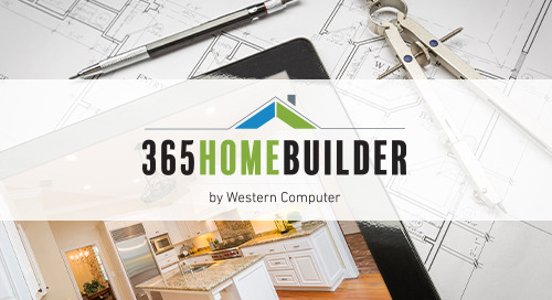 Home Builder Webinars: Learn How to Accelerate Jobs and Profitability with 365HomeBuilder