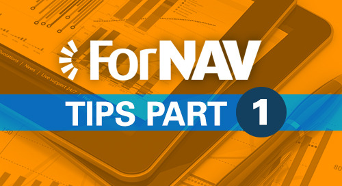 ForNAV Tips Part 1: How to Quickly Convert and Design Business Central Reports