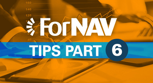 ForNAV Tips Part 6: How to Update Converted Business Central Reports