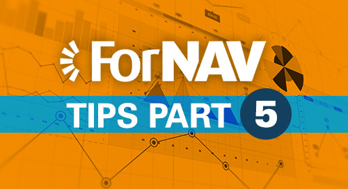 ForNAV Tips Part 5: How to Use Custom Report Layouts to Update Business Central Reports