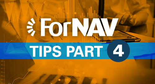 ForNAV Tips Part 4: How to Implement Business Central Reports in AL Projects