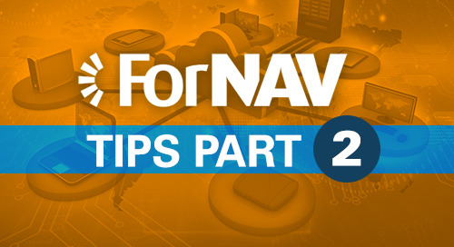 ForNAV Tips Part 2: How to Install and Configure ForNAV in a Business Central Cloud Environment