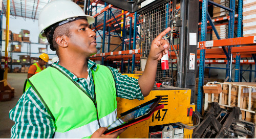 June 24: Improve Warehouse Accuracy & Streamline Shipping for Dynamics 365 Business Central