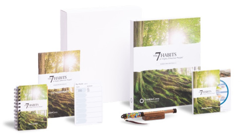 The 7 Habits Signature Edition 4.0