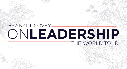 On Leadership Overview