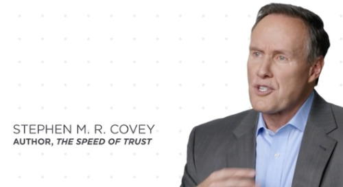 A New Way to Lead - Command & Control vs. Trust & Inspire