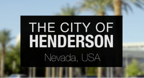 Henderson City