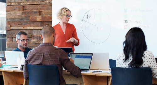 Building A Winning Culture: A Top Priority for Leaders