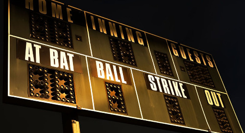 Execute With Excellence: Keep a Compelling Scoreboard