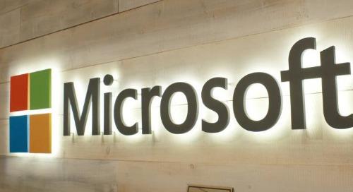 Microsoft- Sweden