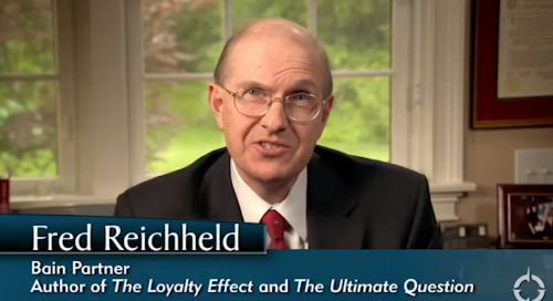 Are Your Customers Loyal?