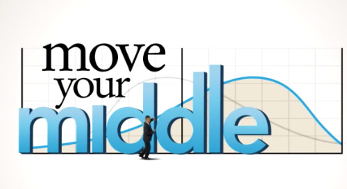 Move Your Middle