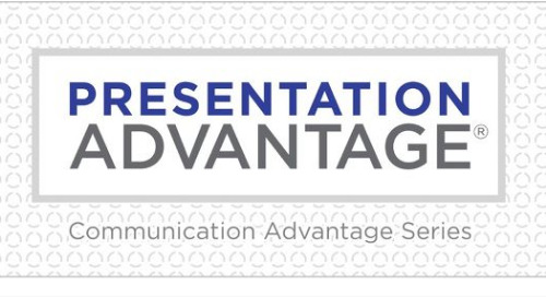 Solution Overview - Presentation Advantage