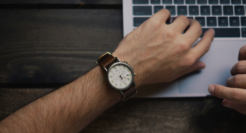 5 Steps to Unleash Productivity