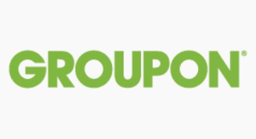 AAP Client Spotlight Groupon