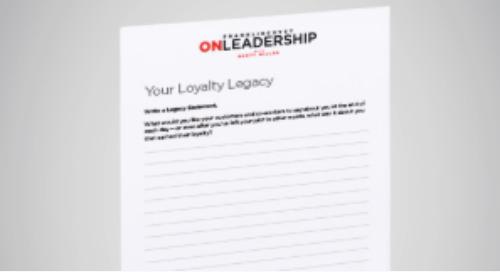 Loyalty Legacy