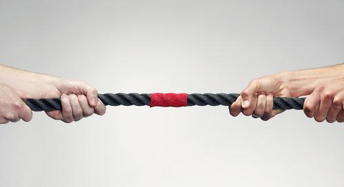 Management vs. Leadership: The Great Debate