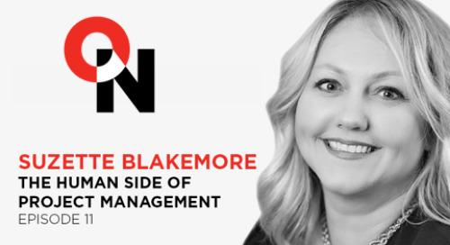 On Leadership with Scott Miller: Episode #11 Suzette Blakemore