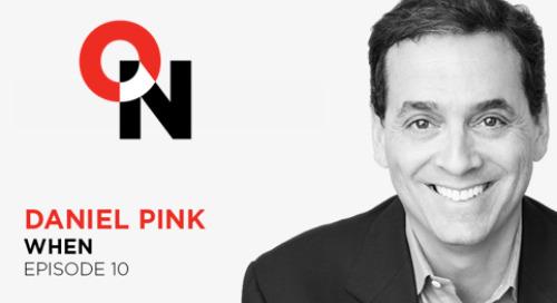 On Leadership with Scott Miller: #10 Daniel Pink