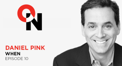 On Leadership with Scott Miller: #10 Daniel Pink