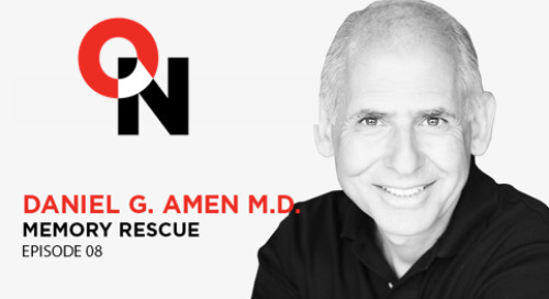 On Leadership With Scott Miller: Episode #08 Dr. Daniel Amen