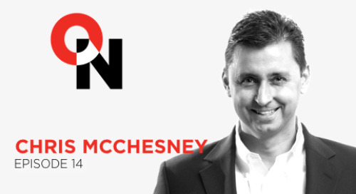 On Leadership with Scott Miller: #14 Chris McChesney