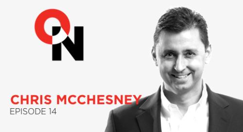 On Leadership with Scott Miller: #14 Chris McChesney
